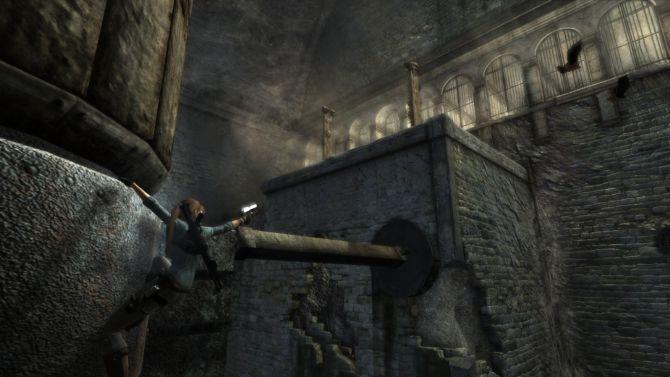 Image Tomb Raider Underworld