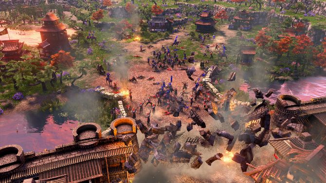 Image Age of Empires III Definitive Edition