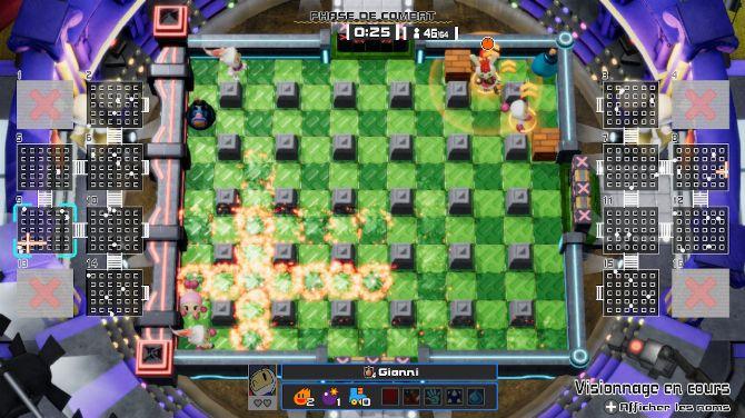 Image Super Bomberman R Online