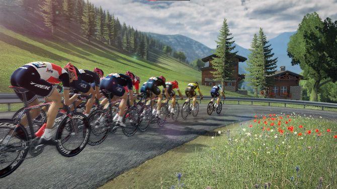 Image Tour de France 2021