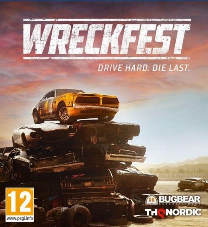Image Wreckfest