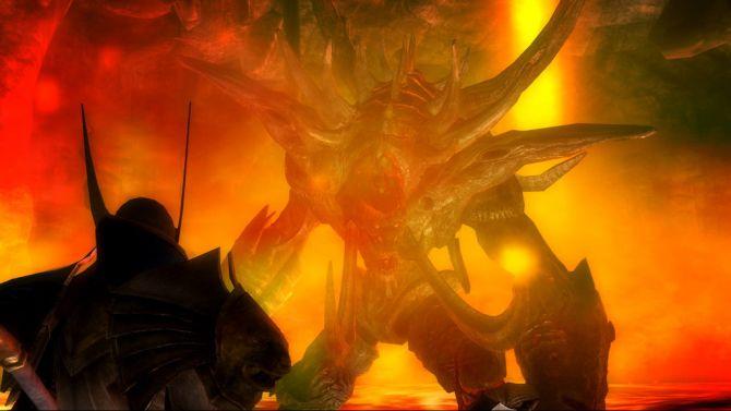 Image Kingdom Under Fire : Circle of Doom