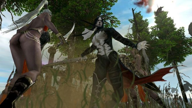 Image Kingdom Under Fire : Heroes
