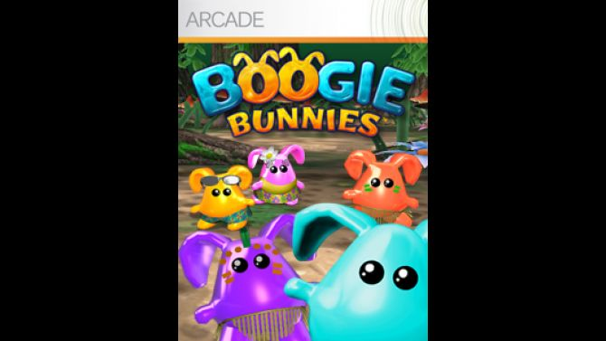 Image Boogie Bunnies