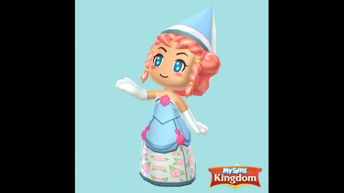 Image MySims Kingdom