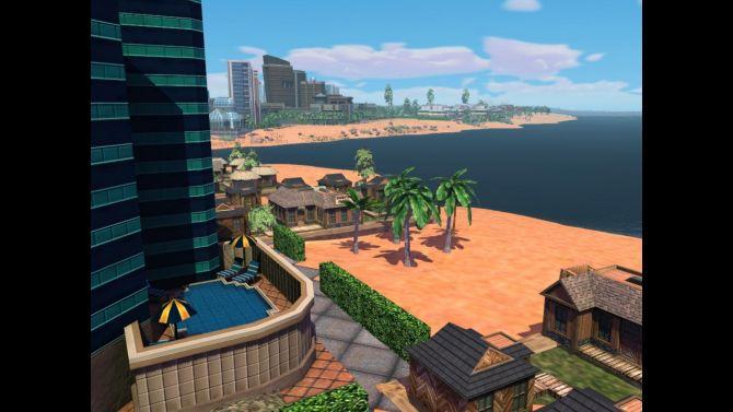 Image SimCity Sociétés Destinations