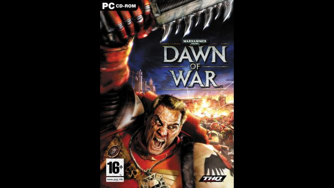 Image Warhammer 40.000 : Dawn of War