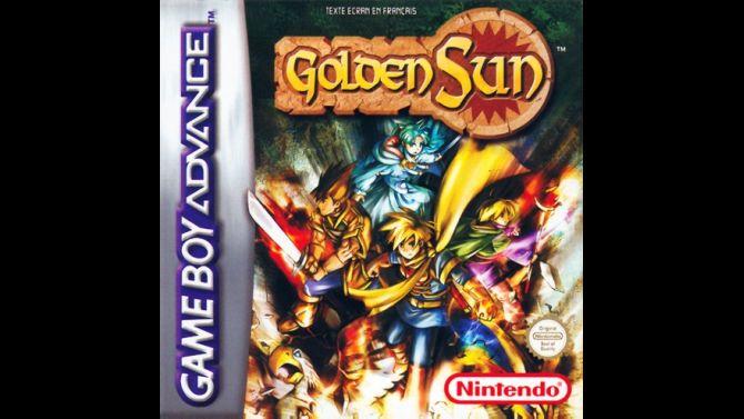 Image Golden Sun