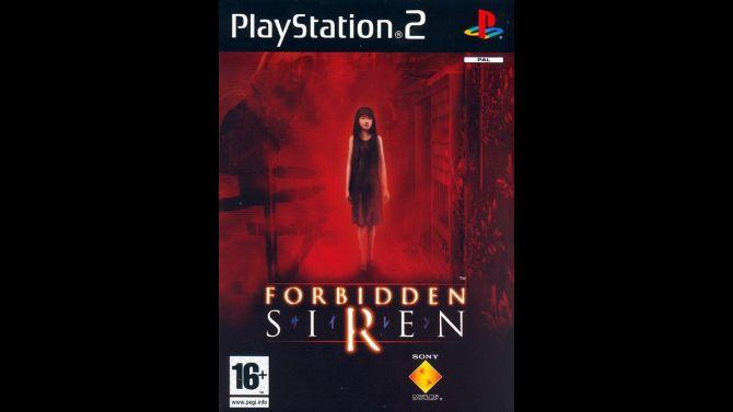 Image Forbidden Siren