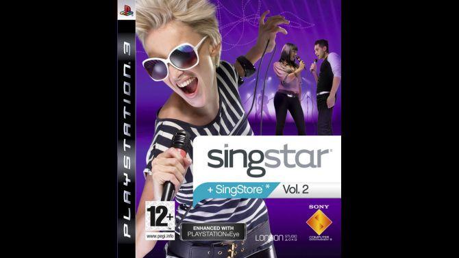 Image SingStar Vol. 2