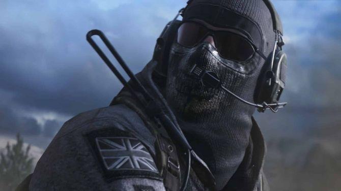 Image Call of Duty : Modern Warfare 2