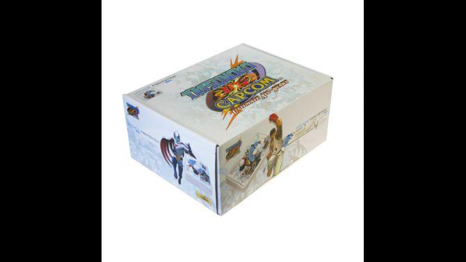Image Tatsunoko Vs. Capcom Ultimate All Stars