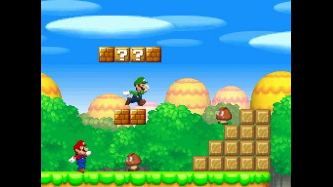 Image New Super Mario Bros.