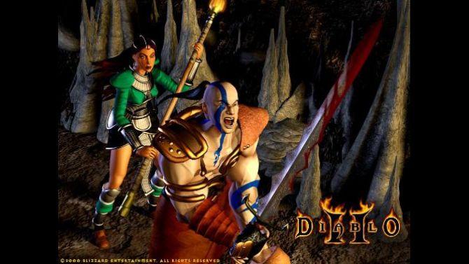 Image Diablo II