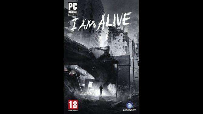Image I Am Alive