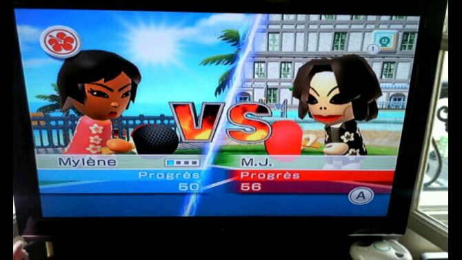 Image Wii Sports Resort