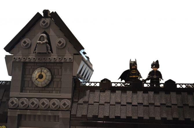 Image Batman : Arkham Asylum