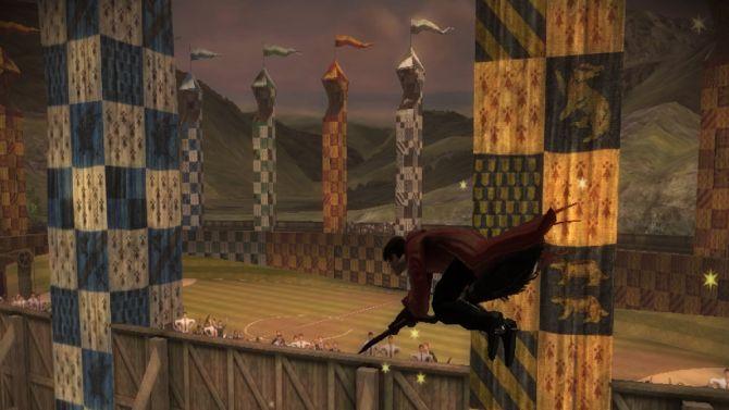 Image Harry Potter et le Prince de sang-mêlé