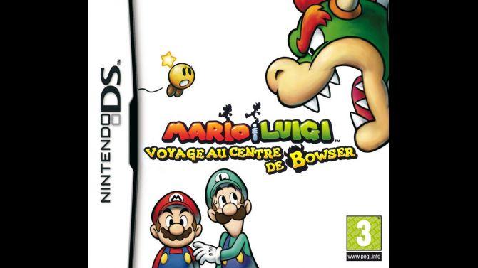 Image Mario & Luigi : Voyage au Centre de Bowser