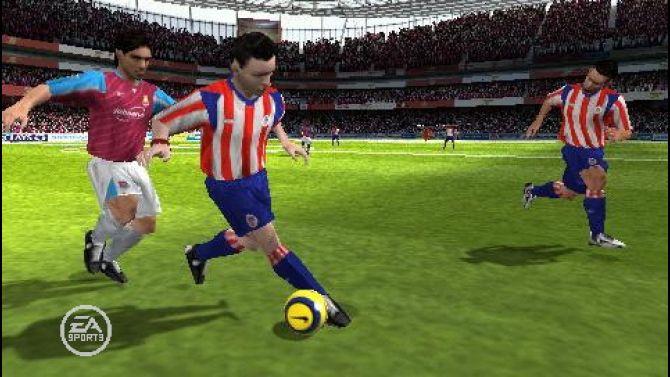 Image FIFA 07