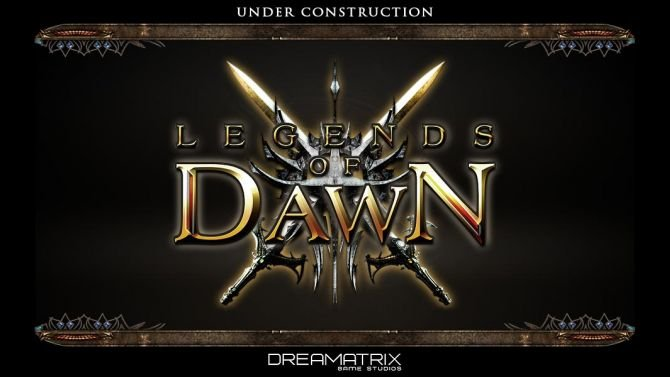 Image Legends of Dawn