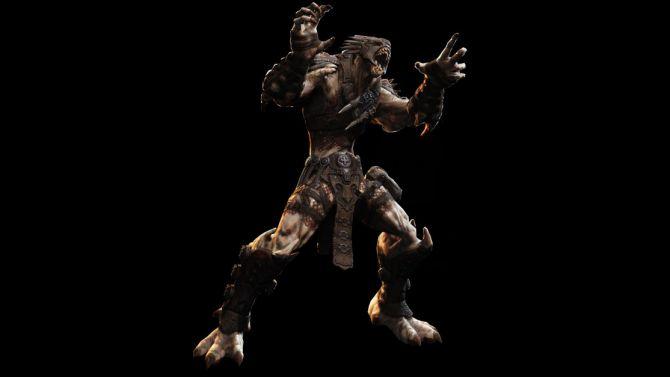 Image Gears of War 3