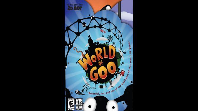 Image World of Goo