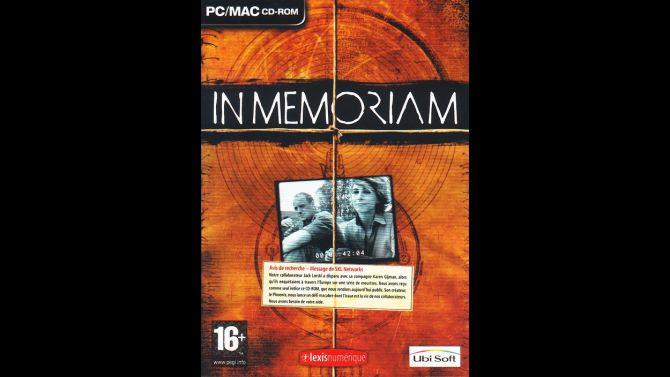 Image In Memoriam