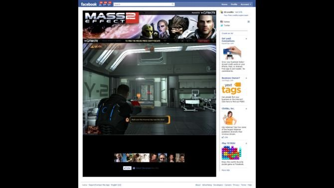 Image Mass Effect 2