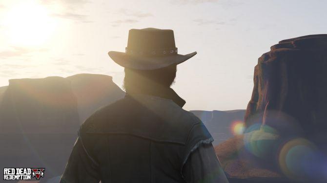 Image Red Dead Redemption