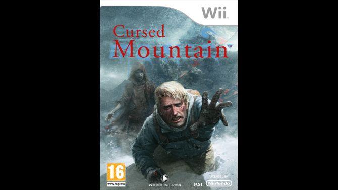 Image Cursed Mountain