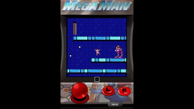 Image Mega Man 2