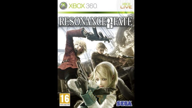 Image Resonance of Fate