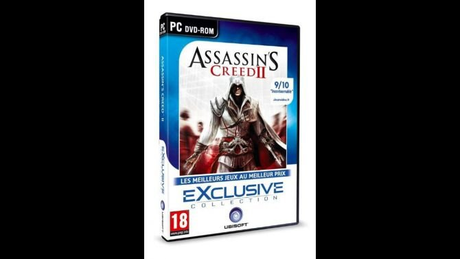 Image Assassin's Creed II