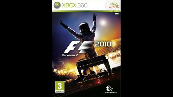 Image F1 2010