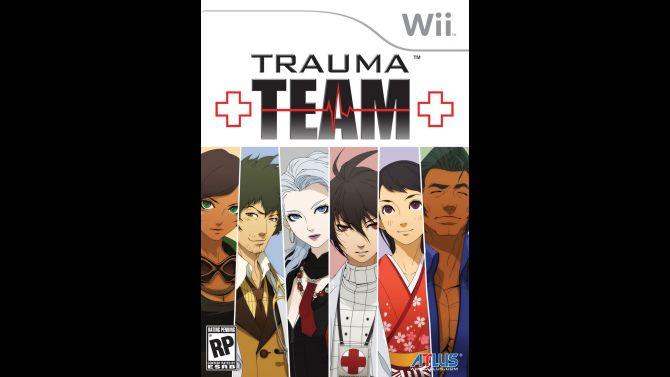 Image Trauma Team