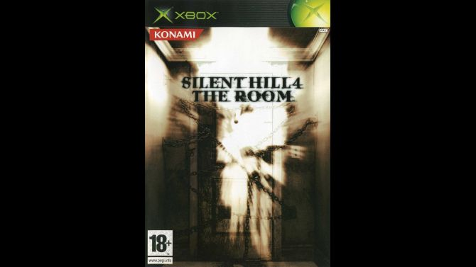 Image Silent Hill 4 : The Room