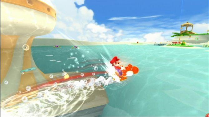 Image Super Mario Galaxy 2