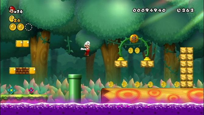 Image New Super Mario Bros. Wii