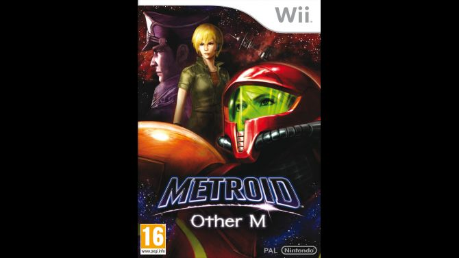 Image Metroid : Other M