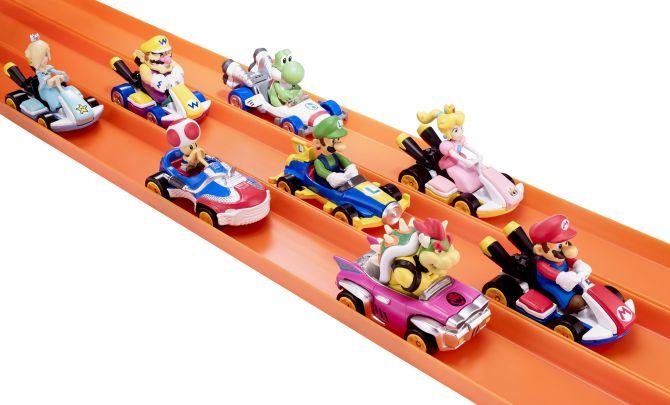 Image Mario Kart DS