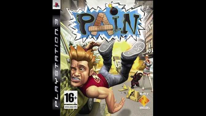 Image PAIN