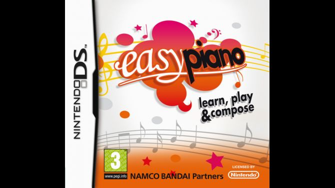 Image Easy Piano