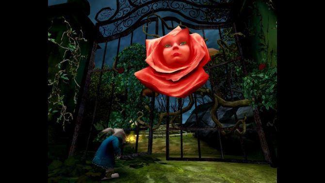 Alice Au Pays Des Merveilles Sur Wii Nos Impressions