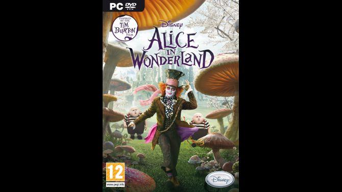 Image Alice au Pays des Merveilles