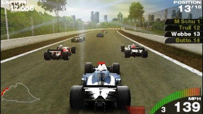 Image F1 Grand Prix