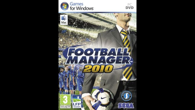 Image Football Manager 2010