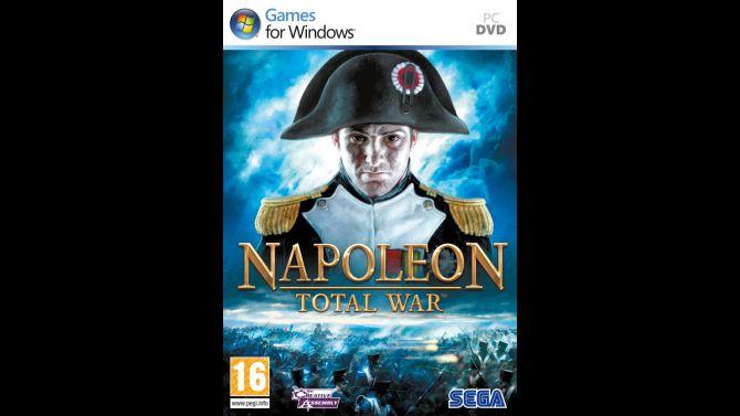 Image Napoleon : Total War