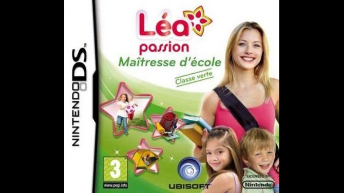 Image Léa Passion Maîtresse d'Ecole : Classe Verte