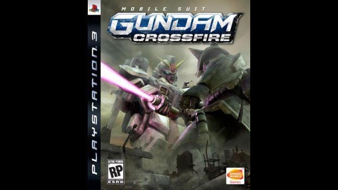 Image Mobile Suit Gundam : Target in Sight